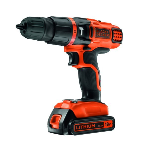 trapani black decker