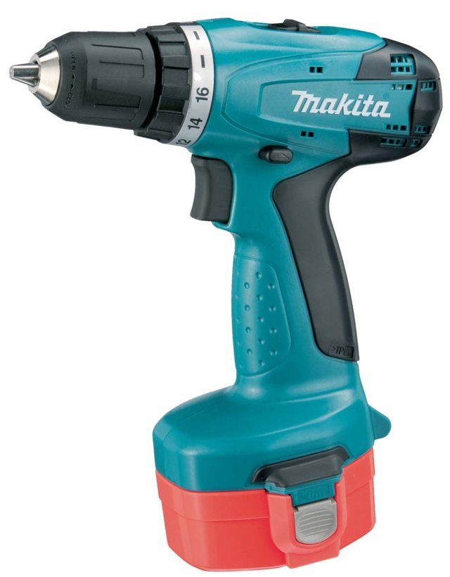 Avvitatore 18v makita tra i più venduti su Amazon